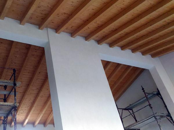 Coibentazione tetto Modena Vignola – Isolamento termico ...