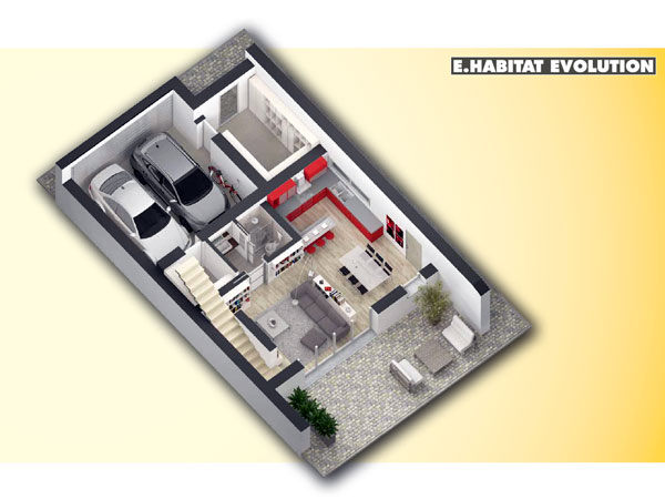 Villette-con-garage-in-bioedilizia-modena